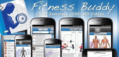 Fitness Buddy